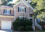 Foreclosure Auction in Raleigh 27610 717 CATTAIL CIR - Property ID: 1666878