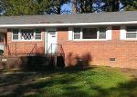 Foreclosure Auction in Wilson 27893 408 BRUTON ST W - Property ID: 1675557