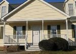 Foreclosure Auction in Raleigh 27610 216 CROSS CURRENT LN - Property ID: 1676831