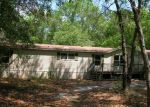 Foreclosed Home in Jasper 32052 11080 NW 30TH WAY - Property ID: 1783791