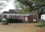 Foreclosed Home in Atlanta 30310 1881 SYLVAN RIDGE DR SW - Property ID: 2045166