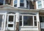 Foreclosed Home in Wilmington 19802 732 E 22ND ST - Property ID: 2486009