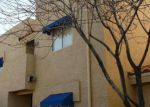 Foreclosed Home in Mesa 85213 220 N 22ND PL UNIT 2057 - Property ID: 2548174