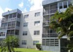 Foreclosed Home in Sunrise 33313 7500 NW 30TH PL APT 106 - Property ID: 2566099