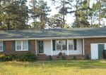 Foreclosed Home in Four Oaks 27524 697 ALLENS CROSSROADS RD - Property ID: 2759756