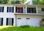 Foreclosed Home in Anniston 36207 215 CANYON DR - Property ID: 2829971