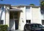 Foreclosed Home in Tampa 33615 7914 SIERRA PALM PL UNIT 101 - Property ID: 2848830