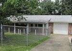 Foreclosed Home in Charleston 25312 1549 CLEARVIEW HTS - Property ID: 2875159
