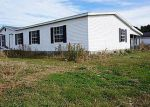 Foreclosed Home in Beulaville 28518 1061 HAW BRANCH RD - Property ID: 2916578