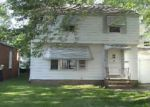 Foreclosed Home in Cleveland 44124 4891 FARNHURST RD - Property ID: 2930222