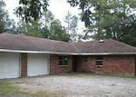 Foreclosed Home in Pearl River 70452 35333 MOCKINGBIRD LOOP - Property ID: 2939599