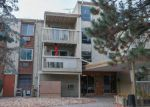 Foreclosed Home in Denver 80231 1300 S PARKER RD APT 399F - Property ID: 2958660