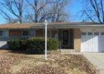 Foreclosed Home in Saint Louis 63136 9670 QUEENSBURY LN - Property ID: 2958929