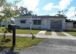 Foreclosed Home in Hollywood 33023 4200 SW 38TH ST - Property ID: 3013850