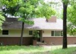 Foreclosed Home in Russellville 72802 825 SKYLINE DR - Property ID: 3094520