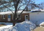 Foreclosed Home in Berrien Springs 49103 10214 CASTNER DR - Property ID: 3150462