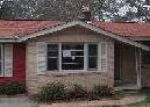 Foreclosed Home in Columbia 29223 3933 JUNE DR - Property ID: 3159003