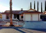 Foreclosed Home in El Paso 79936 3225 RUNNING DEER DR - Property ID: 3159089