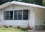 Foreclosed Home in Largo 33778 12100 SEMINOLE BLVD LOT 241 - Property ID: 3189058