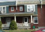 Foreclosed Home in York 17401 49 S ROYAL ST - Property ID: 3190193