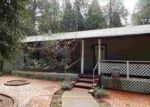 Foreclosed Home in Volcano 95689 25150 SHAKE RIDGE RD - Property ID: 3197989