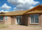 Foreclosed Home in Rio Rico 85648 440 VIA ENCINO - Property ID: 3200910