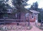 Foreclosed Home in Woodland Park 80863 228 ILLINI DR - Property ID: 3205532
