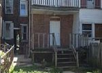 Foreclosed Home in York 17401 817 W LOCUST ST - Property ID: 3229182
