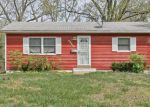 Foreclosed Home in Saint Louis 63136 10340 DUKE DR - Property ID: 3229493