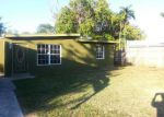 Foreclosed Home in Hollywood 33023 115 NEWTON RD - Property ID: 3259294