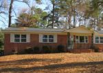 Foreclosed Home in Fayetteville 28301 3503 CRANBROOK DR - Property ID: 3266351