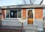 Foreclosed Home in Saint Louis 63125 713 LAGRO AVE - Property ID: 3268716