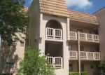 Foreclosed Home in Fort Lauderdale 33322 9580 SUNRISE LAKES BLVD APT 203 - Property ID: 3276262