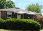 Foreclosed Home in Saint Louis 63134 4440 EMINENCE AVE - Property ID: 3286795