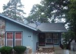 Foreclosed Home in Hot Springs Village 71909 44 PERRALENA WAY - Property ID: 3288966