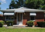 Foreclosed Home in Saint Louis 63134 8949 BESSEMER AVE - Property ID: 3316518