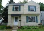 Foreclosed Home in Toledo 43612 4364 LYMAN AVE - Property ID: 3316832