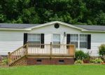 Foreclosed Home in Pageland 29728 122 COURTNEY PLACE LN - Property ID: 3328923