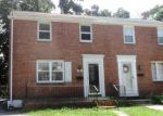 Foreclosed Home in Wilmington 19804 436 FOREST DR - Property ID: 3333125