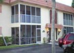 Foreclosed Home in Pompano Beach 33060 101 E MCNAB RD APT 116 - Property ID: 3333681
