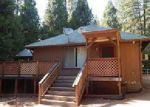 Foreclosed Home in Pioneer 95666 23885 CARSON DR - Property ID: 3335504
