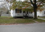 Foreclosed Home in Ludington 49431 406 5TH ST - Property ID: 3337104