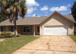Foreclosed Home in Navarre 32566 8310 PAMPLONA ST - Property ID: 3337798
