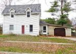 Foreclosed Home in Marlette 48453 6518 CHARD ST - Property ID: 3340356