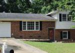 Foreclosed Home in Fayetteville 28314 5973 MONTEREY CT - Property ID: 3342630