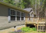 Foreclosed Home in Leicester 28748 41 BEECH CREST RISE - Property ID: 3342824