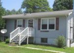 Foreclosed Home in Ruther Glen 22546 17493 BALTY RD - Property ID: 3346724