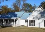 Foreclosed Home in Hattiesburg 39402 68 GRIFFITH RD - Property ID: 3347915