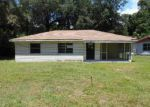 Foreclosed Home in Inglis 34449 81 ALLEN AVE - Property ID: 3360259