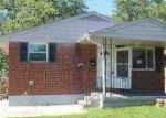 Foreclosed Home in Dayton 45406 2535 GRANT AVE - Property ID: 3364042